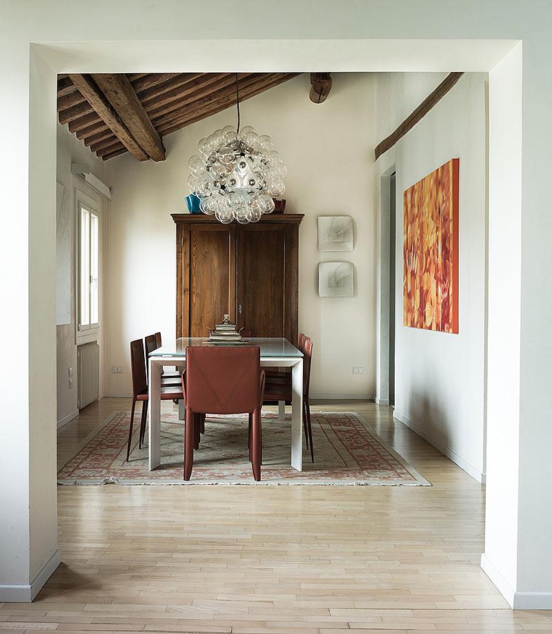 Interior design progettazione outdoor e disegno arredi in - Zona pranzo design ...