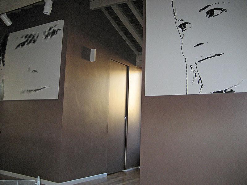 Camera Da Letto Nel Sottotetto In Legno Interior Design : Interior ...
