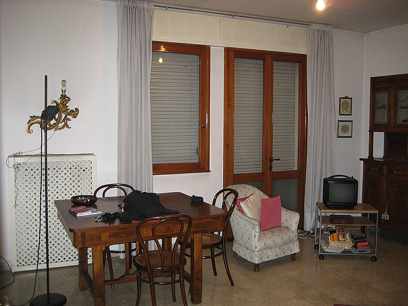 Servizi di home relooking per un nuovo look a un appartamento a padova