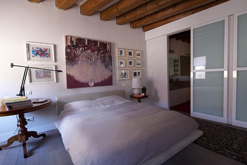 Lawyer 39 s house for Camera da letto 30 mq