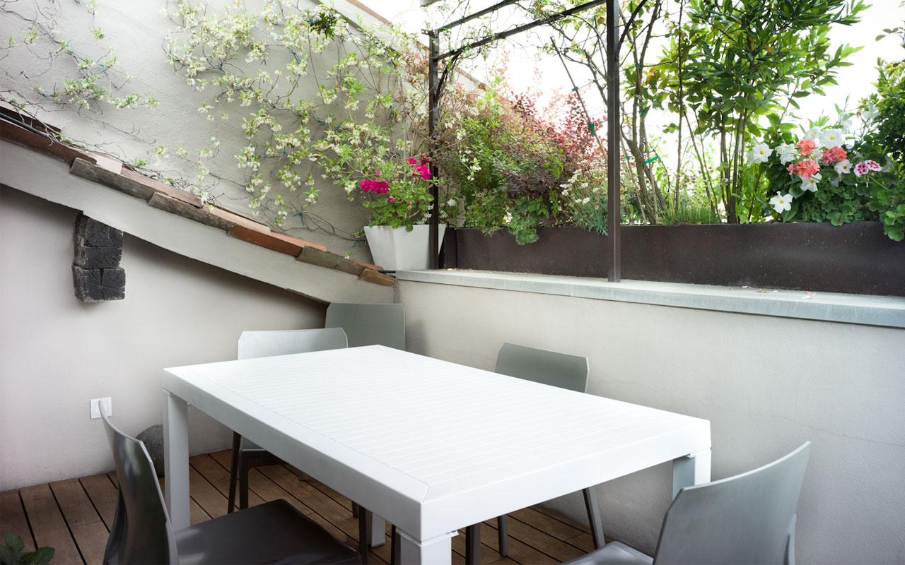 Progettazione Outdoor Riqualificazione Giardini Terrazzi